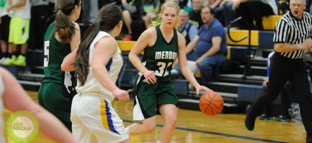 Gallery: Mendon tops Adrian Madison in regional championship