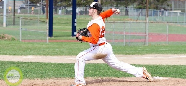 Trojans baseball collects wins at Loy Norrix