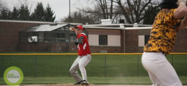 Climax-Scotts baseball tops Colon