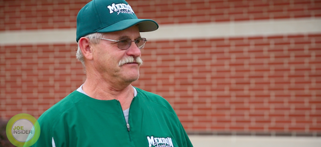 Video: Mendon football coach John Schwartz