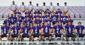 Three Rivers football