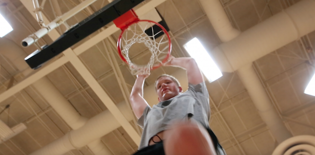 Basketball Video: Sturgis' Ryan Schuller set to sign with Michigan Tech