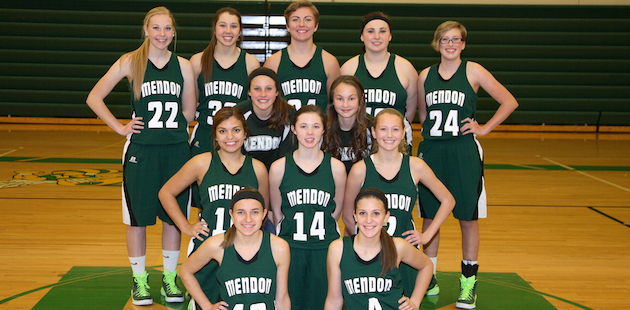 mendon single christian girls Hf-l, mendon, mercy among section v girls end up facing an undefeated mendon girls basketball team in the are by single digits and five of.
