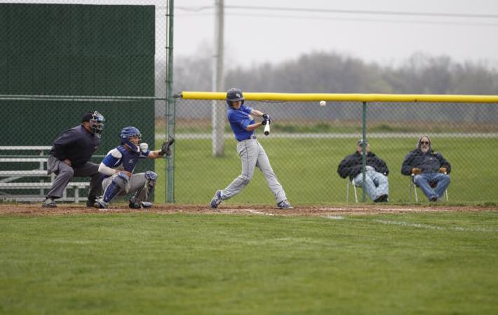 Undefeated Centreville baseball blows out Cassopolis in BCS play