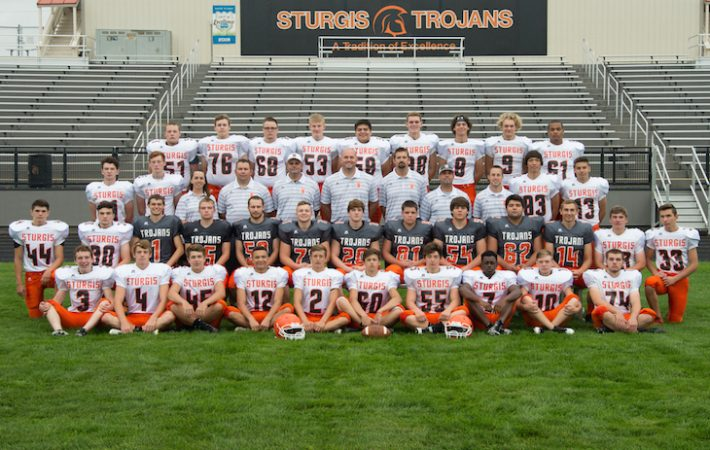 Football Preview: Sturgis aims to establish run as new defensive personnel gel